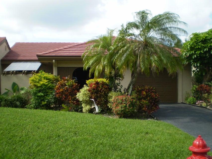 8565 Casa Del Lago 43-B, Boca Raton, FL 33433