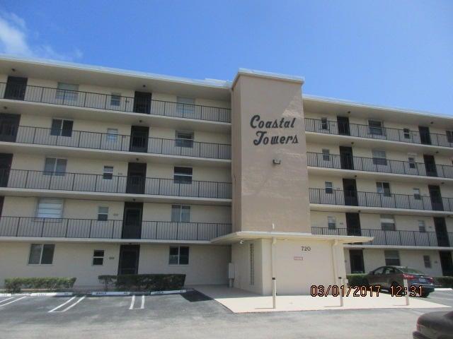 720 E Ocean Avenue 403, Boynton Beach, FL 33435