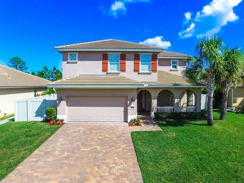 509 NW Windflower Terrace, Jensen Beach, FL 34957