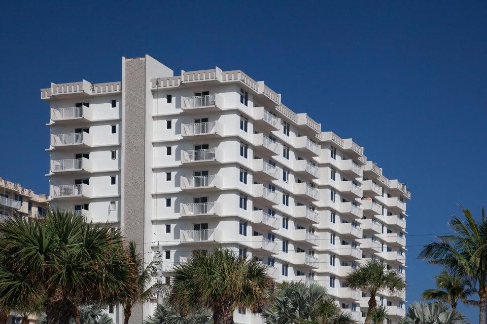 3301 S Ocean Boulevard 502, Highland Beach, FL 33487