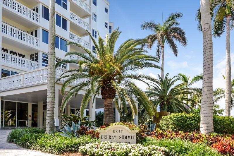 1000 Lowry Street 2-E, Delray Beach, FL 33483
