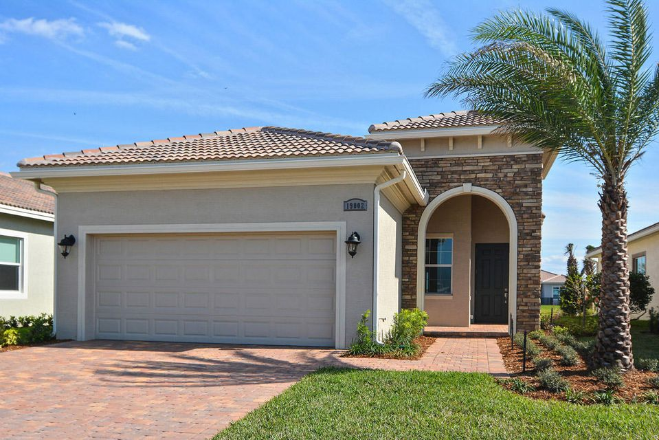 19002 SW Positano Way, Port Saint Lucie, FL 34986
