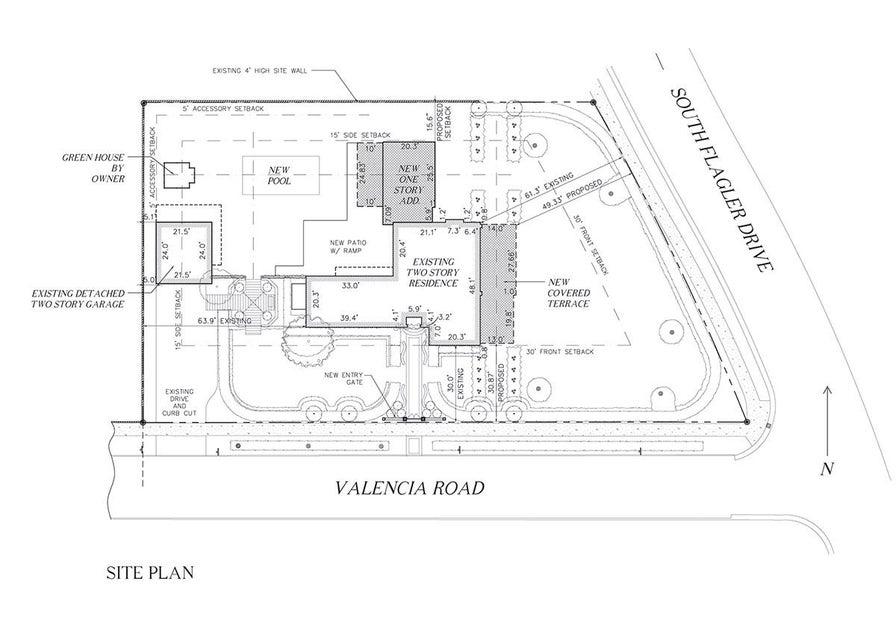 245 Valencia Road