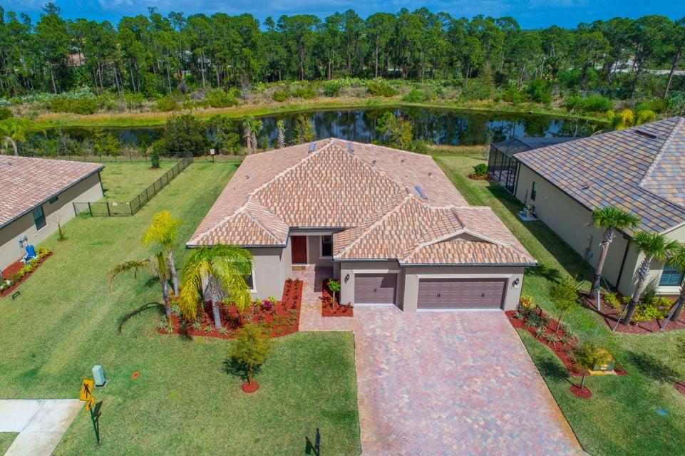 4613 SW Scrub Pine Terrace, Palm City, FL 34990