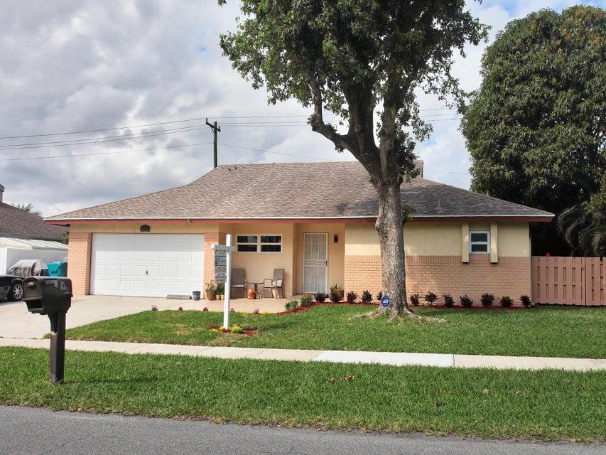823 NW 11th Street, Boynton Beach, FL 33426