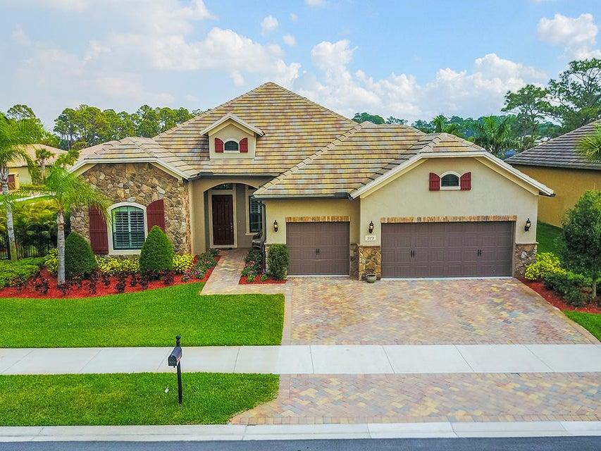 979 SW Cherry Blossom Lane, Palm City, FL 34990