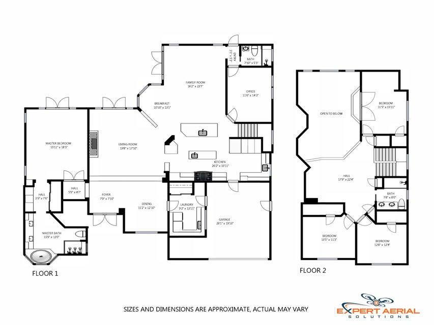 10922-50 Floorplan