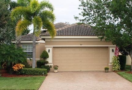 703 NW Stanford Lane, Port Saint Lucie, FL 34983