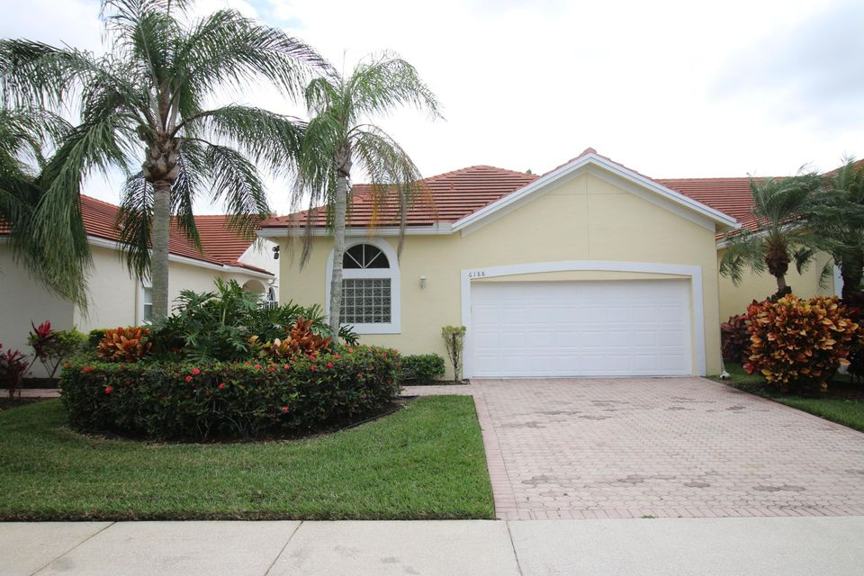 Home for sale in Lacuna Atlantic National Lake Worth Florida