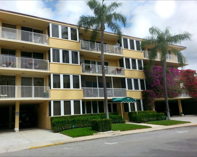 Palm Beach Atlantic Cond 223 Atlantic Avenue