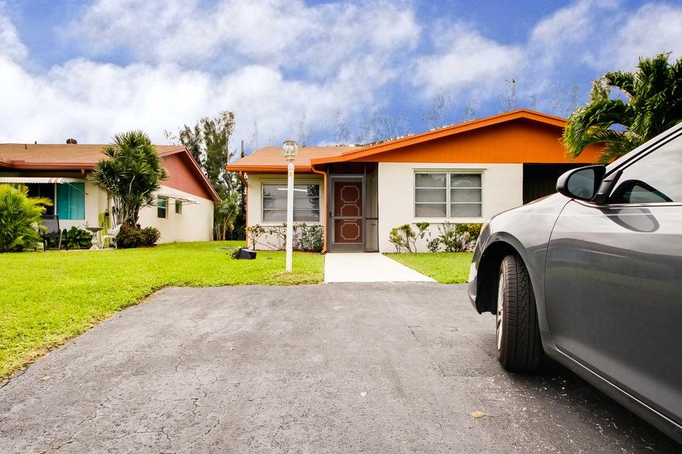 Delray Villas 1 14403 Campanelli Drive