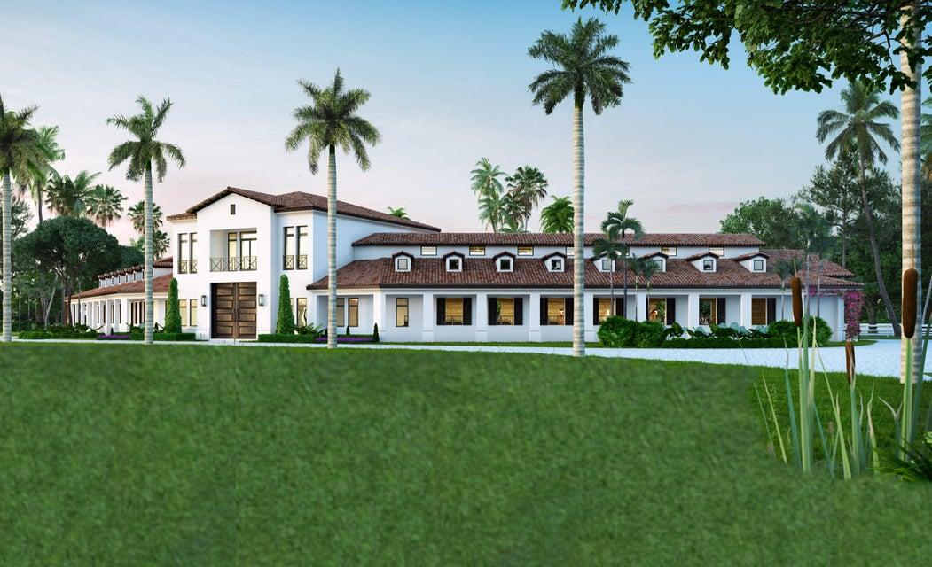 14655 Palm Beach Point Boulevard - Wellington, Florida