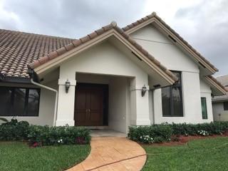 7154 Montrico Drive , Boca Raton, FL 33433 in Boca Pointe