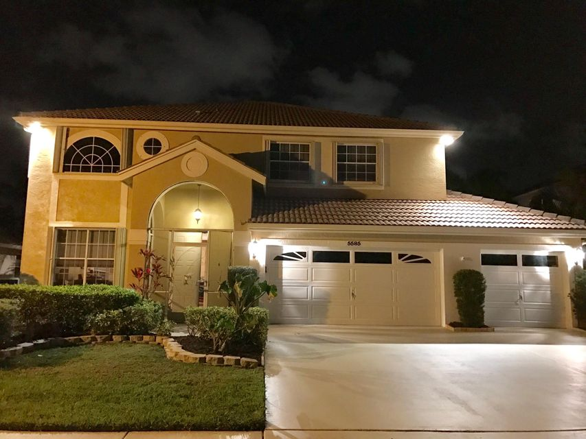5585 Descartes Circle, Boynton Beach, FL 33472