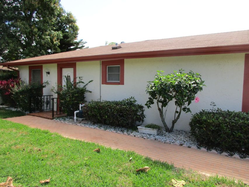 3836 Set Drive, Lake Worth, FL 33467