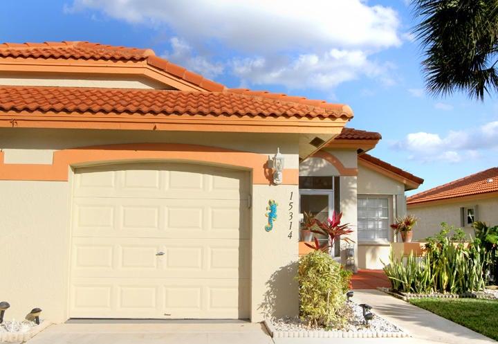15314 W Tranquility Lake Drive, Delray Beach, FL 33446