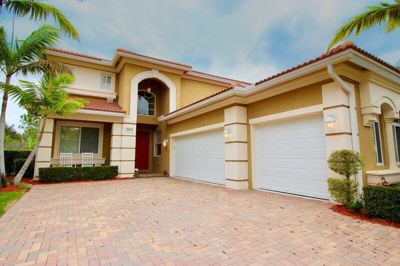 6043 SW Bald Eagle Drive, Palm City, FL 34990