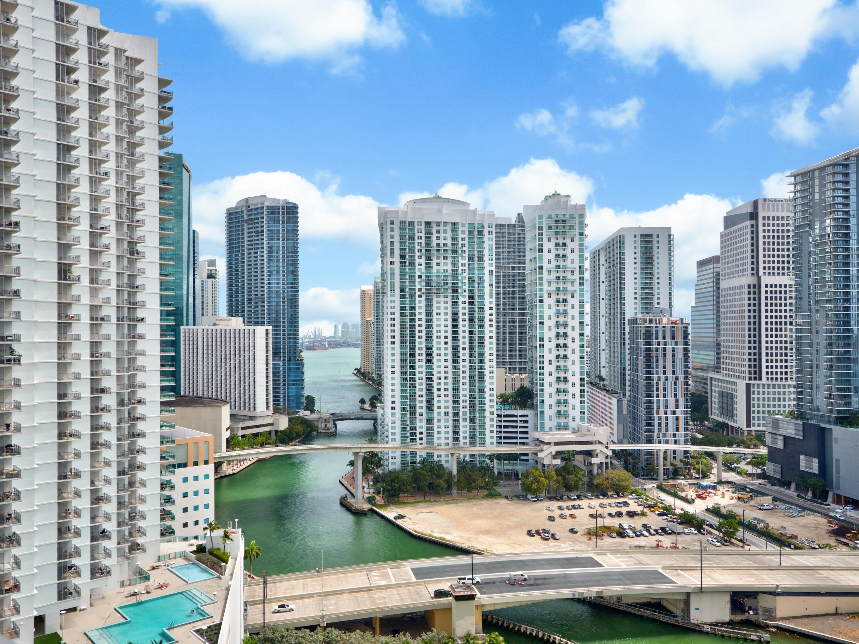 90 SW 3rd Street 2513, Miami, FL 33130