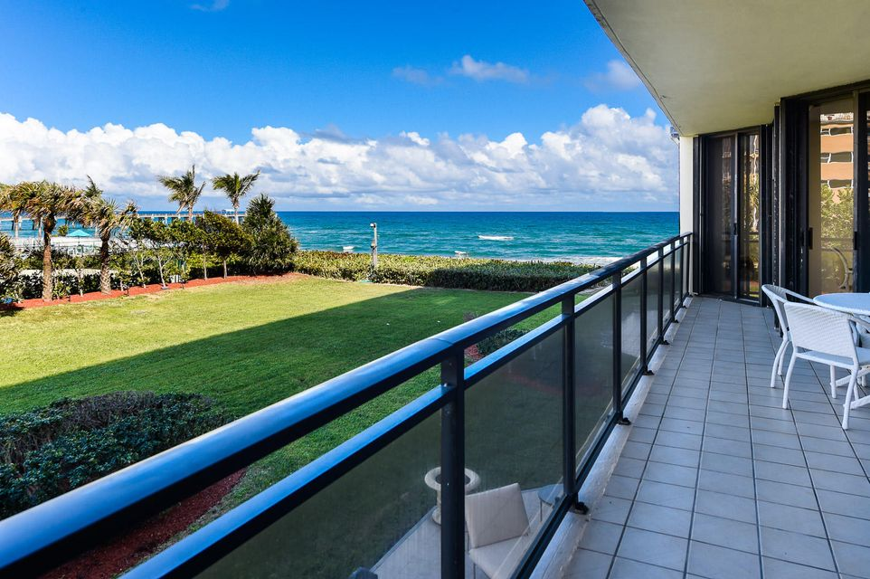 3100 S Ocean Boulevard 205 N, Palm Beach FL 33480 is listed for sale as MLS Listing RX-10311897 photo #1