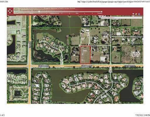8650 Surrey Lane, Boca Raton, FL 33496