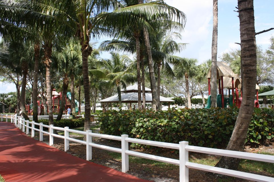 Vero Beach To Palm Beach Gardens