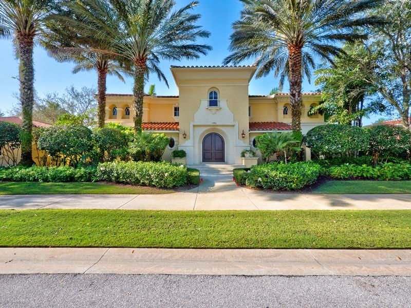 Additional photo for property listing at 11906 Palma Drive 11906 Palma Drive Palm Beach Gardens, Florida 33418 États-Unis