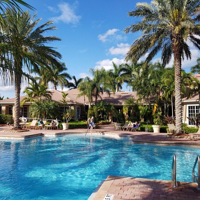 3744 NW Adriatic Lane 307, Jensen Beach, FL 34957