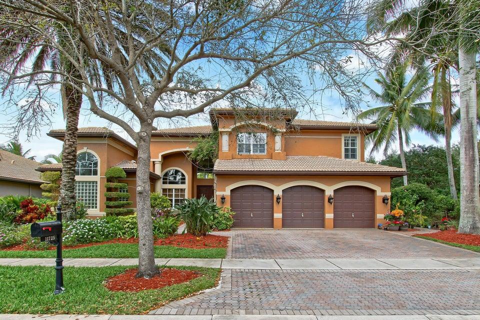 11725 Watercrest Lane, Boca Raton, FL 33498