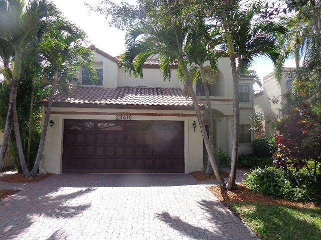 23416 Mirabella Circle S, Boca Raton, FL 33433