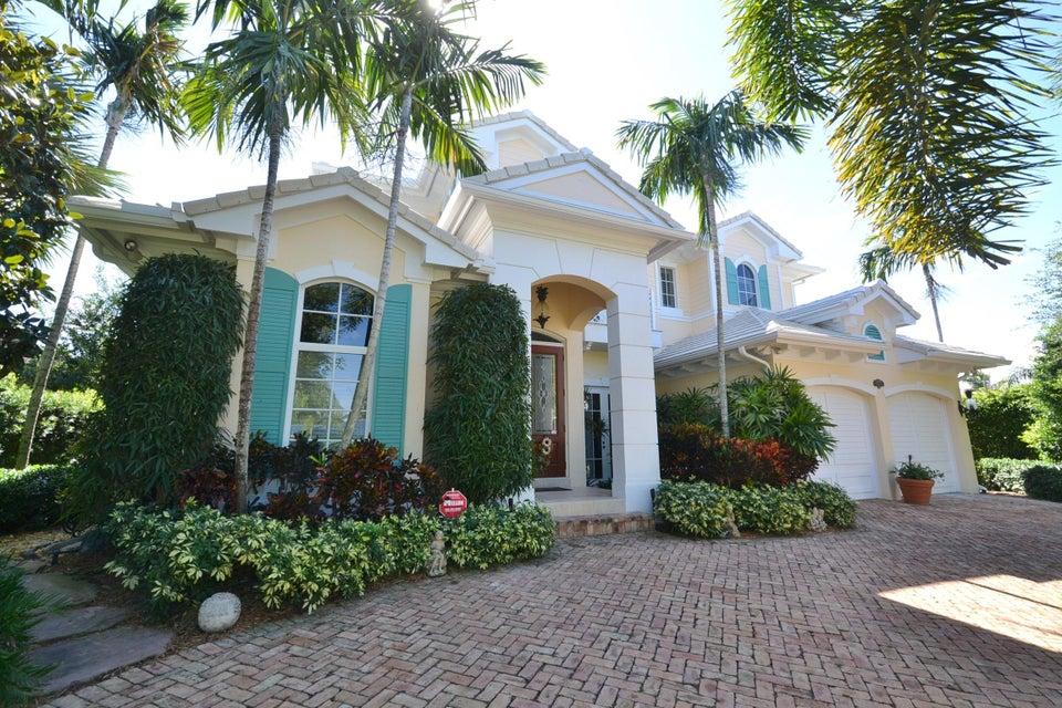1032 N Vista Del Mar Drive, Delray Beach, FL 33483