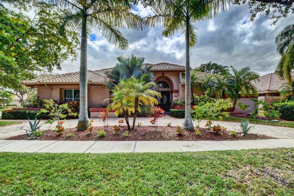 3130 Saint Annes Drive, Boca Raton, FL 33496