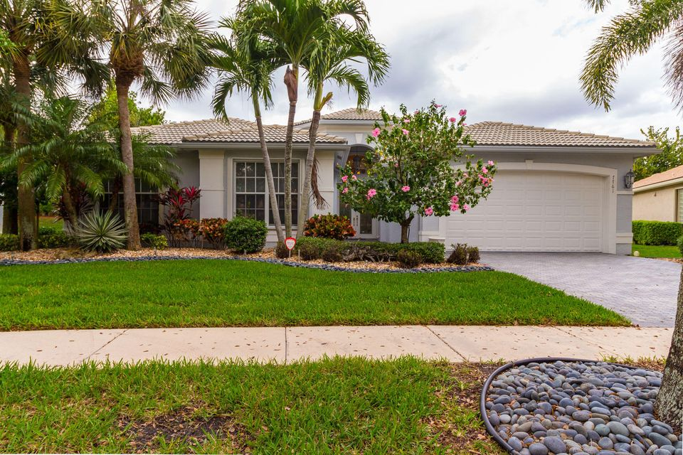 7761 Royale River Lane, Lake Worth, FL 33467