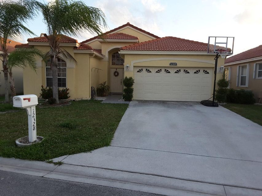 12328 Wedge Way, Boynton Beach, FL 33437