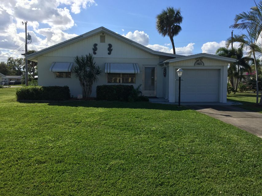 House for Sale at Address not available Vero Beach, Florida 32960 United States