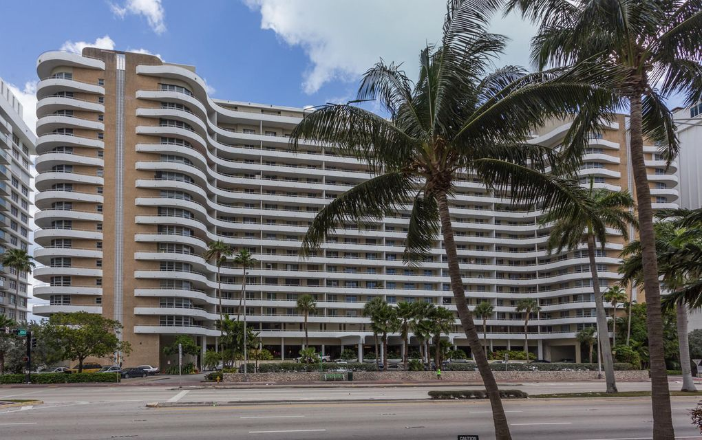 Home for sale in OCEANSIDE PLAZA CONDO Miami Beach Florida