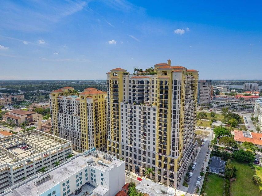 701 S Olive Avenue 817, West Palm Beach, FL 33401