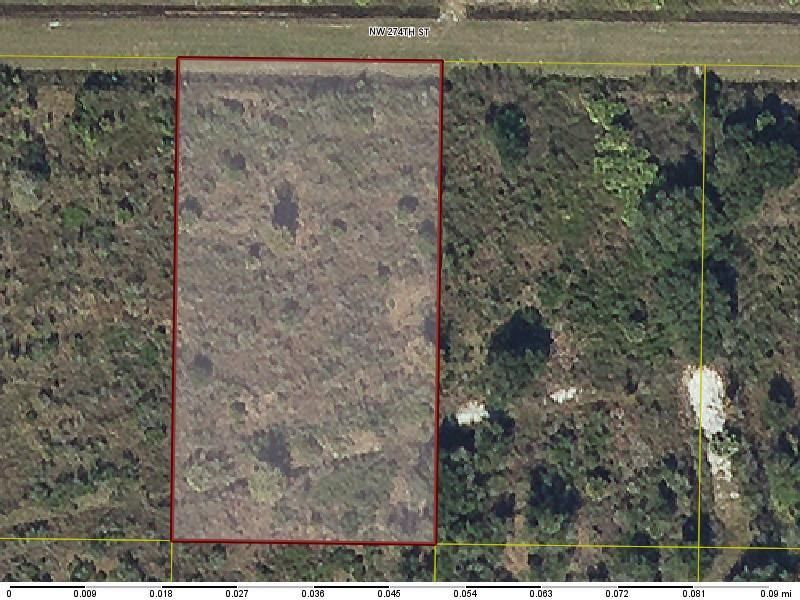 Agricultural Land for Sale at 21274 NW 274th Street 21274 NW 274th Street Okeechobee, Florida 34972 United States