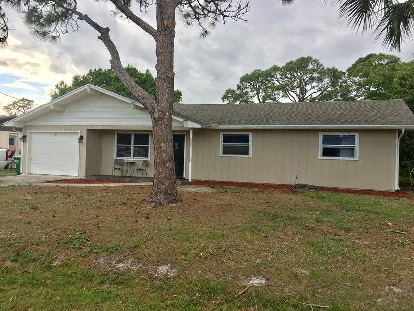 5707 Cassia Drive, Fort Pierce, FL 34982