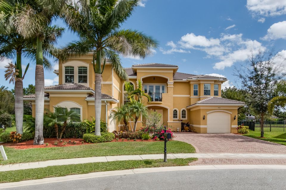 8625 Daystar Ridge Point, Boynton Beach, FL 33473