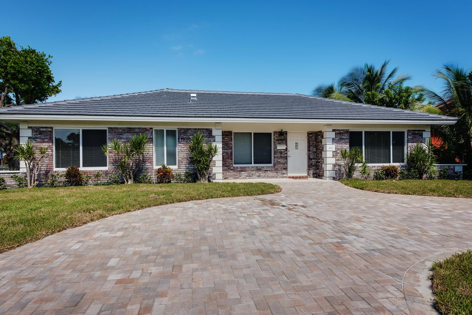 401 NE 10th Terrace, Boca Raton, FL 33432
