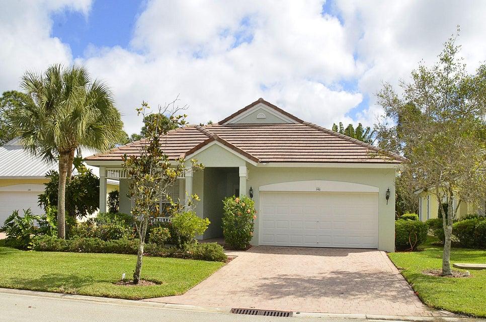 146 NW Pleasant Grove Way, Port Saint Lucie, FL 34986