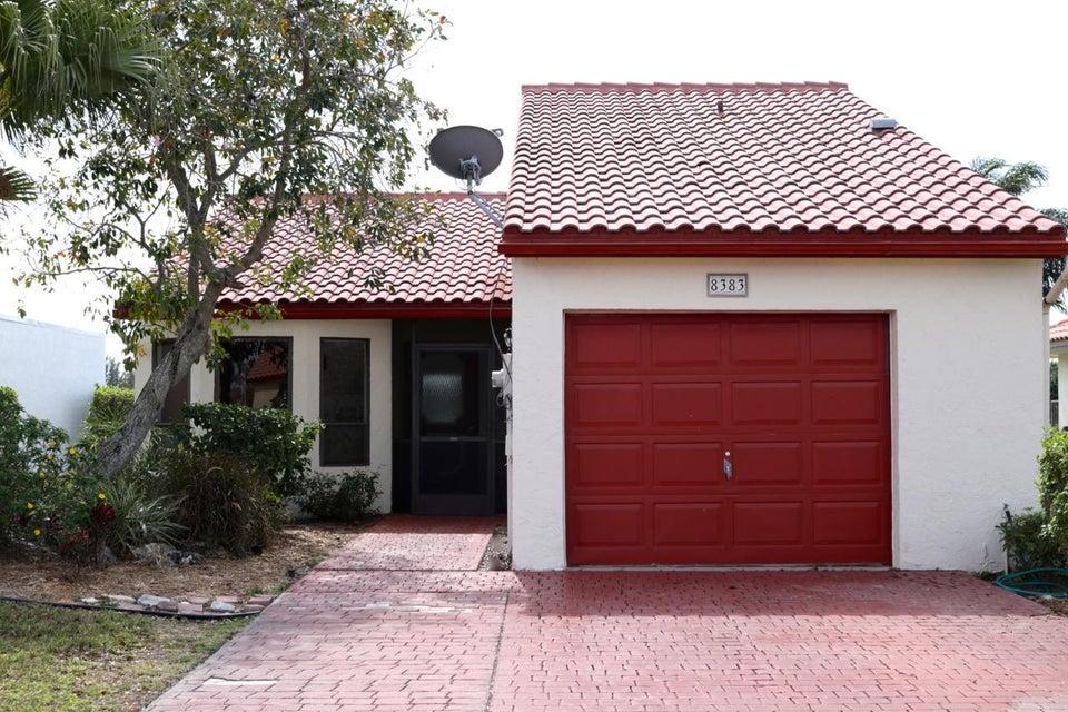 8383 Bonita Isle Drive, Lake Worth, FL 33467