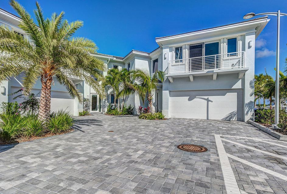 Additional photo for property listing at 101 Water Club Court S 101 Water Club Court S North Palm Beach, Florida 33408 États-Unis