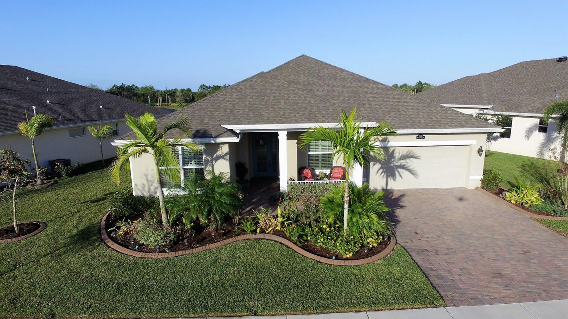10467 SW Waterway Lane, Port Saint Lucie, FL 34987