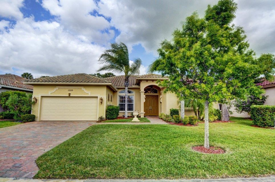 11226 SW Apple Blossom Trail, Port Saint Lucie, FL 34987