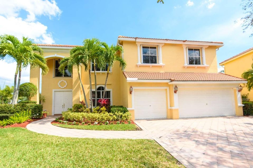 New Home for sale at 254 Spoonbill Lane in Jupiter