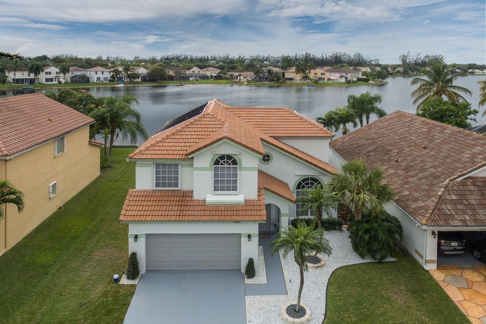 7845 Carina Court, Lake Worth, FL 33467