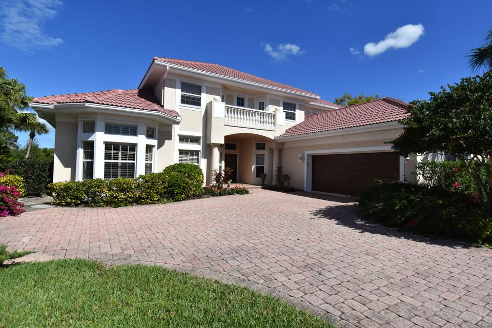 1218 NW Winters Creek Road, Palm City, FL 34990