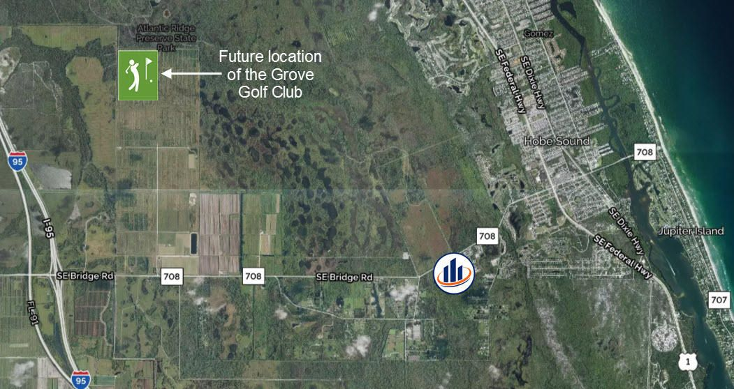 7550 SE Bridge Road, Hobe Sound, FL 33455