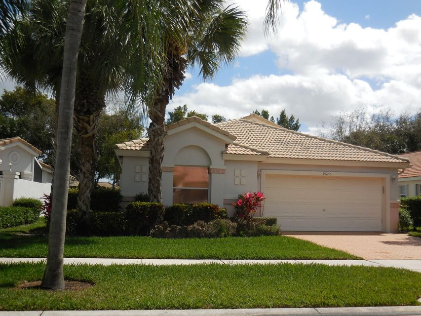 Palm Isles West 9672 Arbor-view Drive